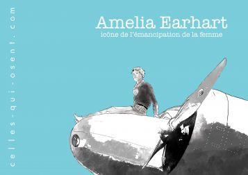 amelia-earhart-pionnière-aviation-cellesquiosent