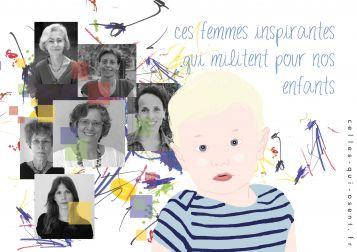 femmes-militantes-enfants-éducation-pédagogie-horowitz-didierjeanjouveau-gueguen-fillozat-bouquet-rabhi-alvarez