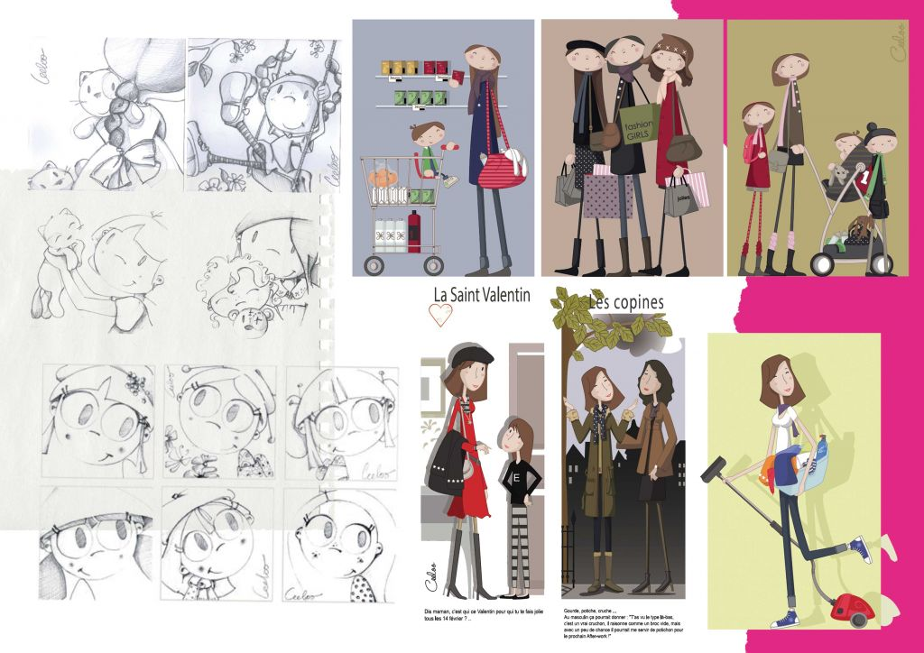 Ceeloo-drawing-dessin