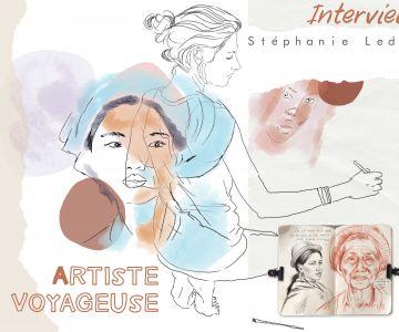 stéphanie-ledoux-celles-qui-osent-artiste-voyageuse
