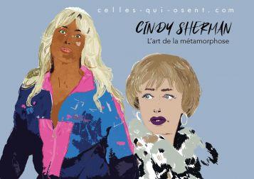 cindy-sherman-photographe-performance-metamorphose-deguisement-cellesquiosent-CQO