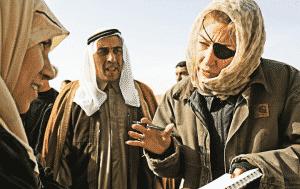 Marie Colvin est une femme reporter de guerre au plus proche du quotidien des civils