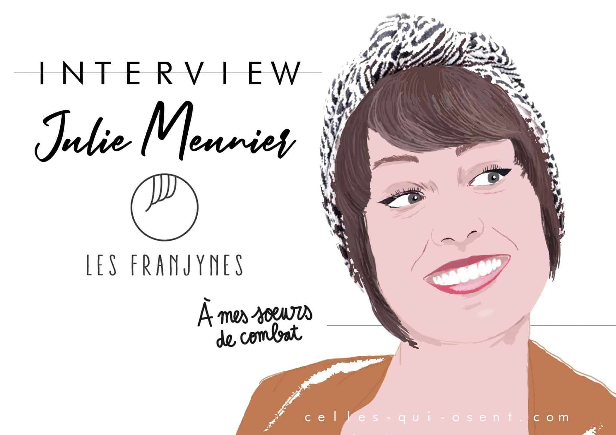 les-franjynes-julie-meunier