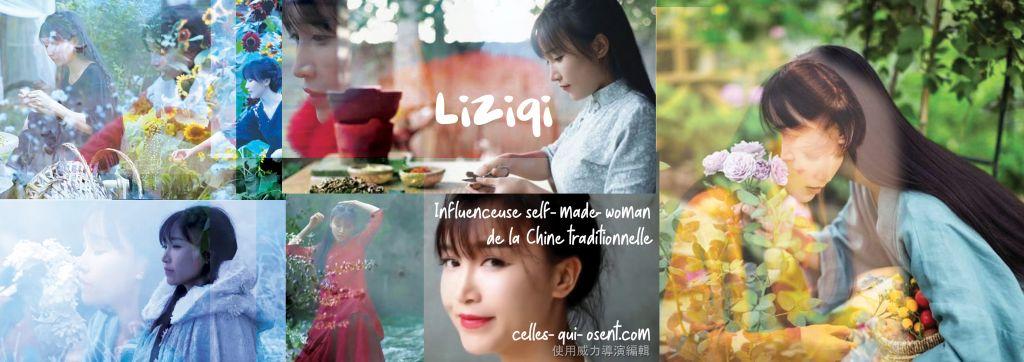 liziqi-influenceuse-celles-qui-osent