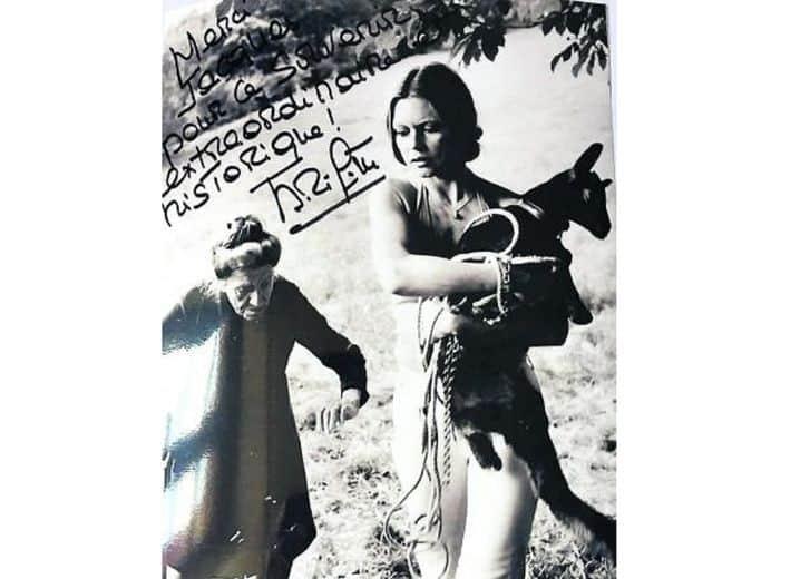Brigitte Bardot arrête le cinéma