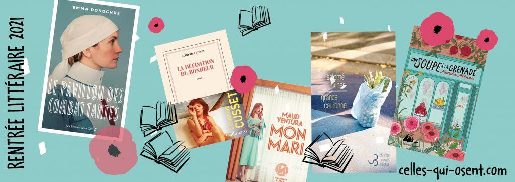 livres-rentree-litteraire-2021