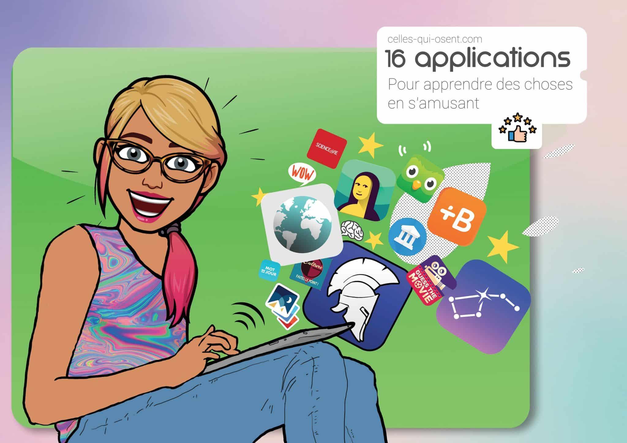 applications-pour-apprendre